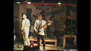 Ventis Room as Rollsplitt- Highwire (Rolling Stones Cover- Live im JuZ Winsen 1999)