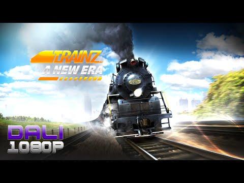 Trainz: A New Era | Tutorial Parts 1 thru 6 | PC Gameplay 60fps 1080p