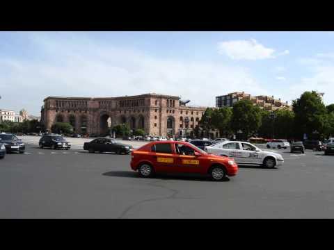 Ереван - Армения