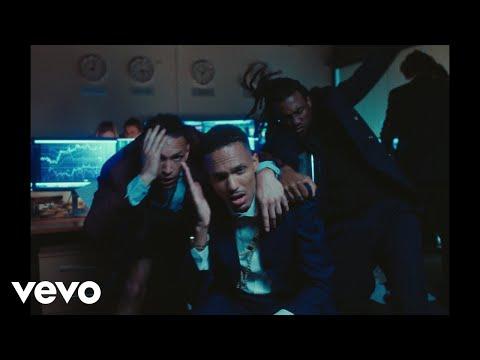 Youtube: Le Motif – Hiver Turquoise (Clip officiel)