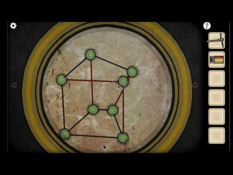 Cube Escape: The Cave Walkthrough Part 1 [Rusty Lake]