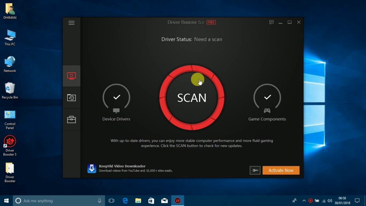 how to update from windows 8.1 to windows 10 2018