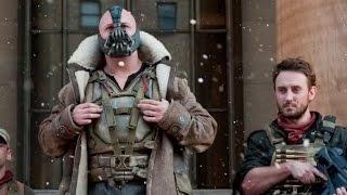 Темный рыцарь: Возрождение легенды (2012)— русский трейлер
