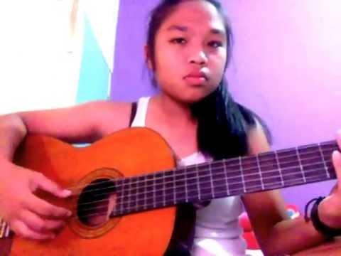 Kezia Erina - KKEB ( Karna Kutahu Engkau Begitu ) ( Andre Hehanusa - Guitar Cover )