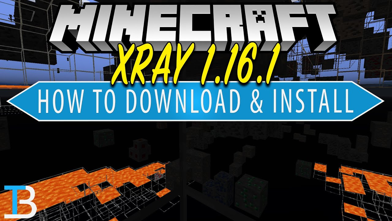 How to Download & Install XRay in Minecraft 10000.100006.10000 (Get 10000.100006.10000 XRay without  Mods!)