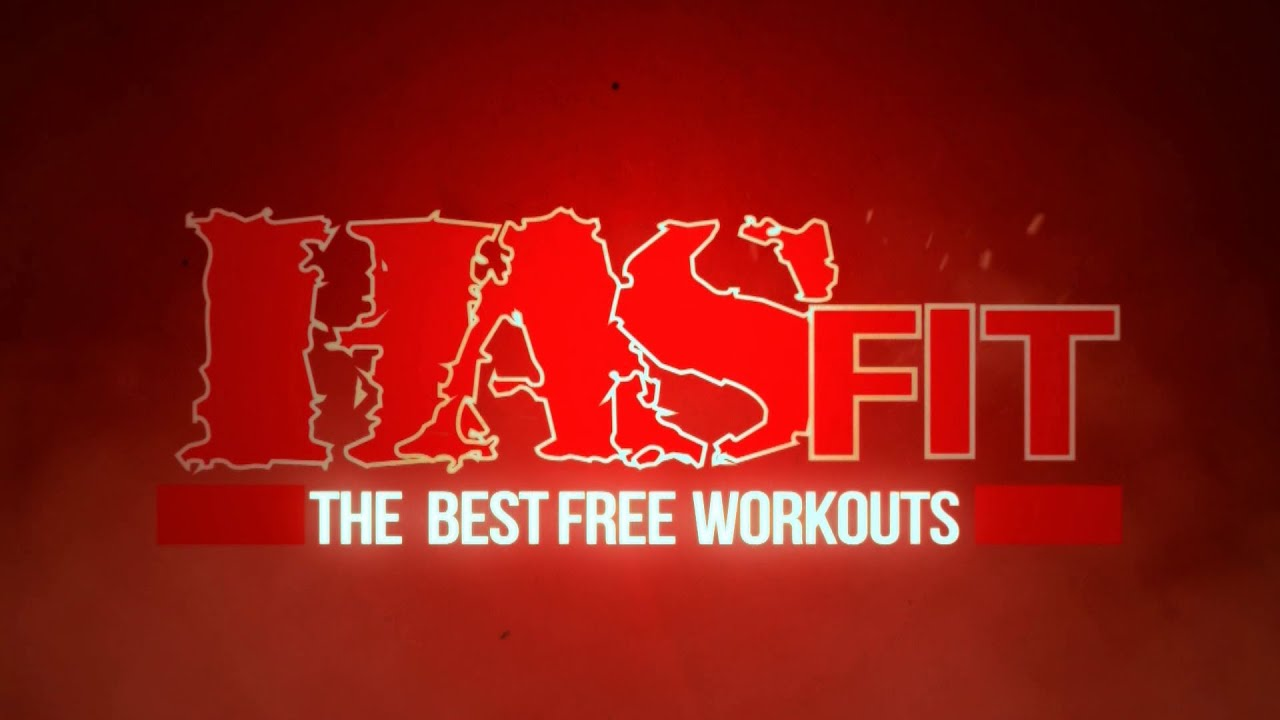 Official HASfit Channel - Best Fitness Channel for Workout ...