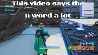 Watch this before it gets removed Lol (Fortnite Battle Royale FM)