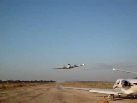 BE58 LOW PASS