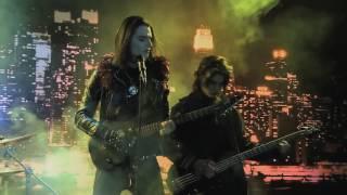 Песня Мирко из сериала девочка вампир