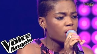 "Video Neusa Sessa canta ""Eu Falhei"" / The Voice Angola 2015/ Show ao Vivo 2 download MP3, 3GP, MP4, WEBM, AVI, FLV Juli 2018"