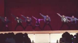 三代目 MUGEN ROAD 文化祭ダンス