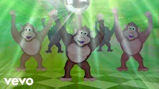 CantaJuego - El Baile del Gorila thumbnail