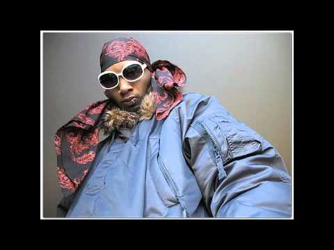 Del The Funky Homosapien - If You Must (Instrumental)