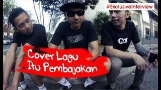 Pendapat Musisi Indie Tentang Cover Musik [Exclusive Interview With HAYDAY Band]
