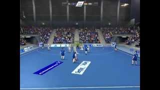 Zagrajmy w IHF Handball Challenge 12 Mistrzostwa Świata : ŁAMIĘ JĘZYK
