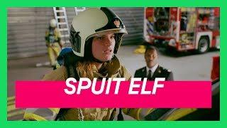 SPUIT ELF | 3LAB Serie Contest