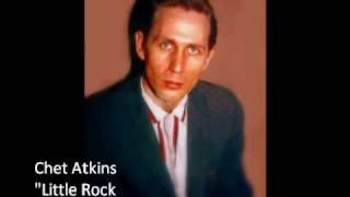 "Chet Atkins ""Little Rock Getaway"""