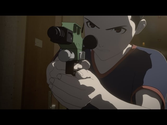 いよいよ最終章!映画『劇場アニメ3部作 第3部『亜人 -衝戟-』』予告編