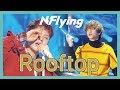 [HOT] N.Flying - Rooftop , 엔플라잉 - 옥탑방 Show Music core 20190112