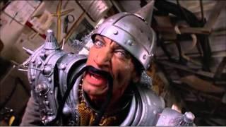 Favorite Scene of Ernest Scared Stupid