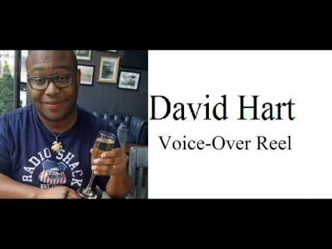 David Hart Voice-Over Reel 2015