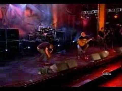 staind- so far away live