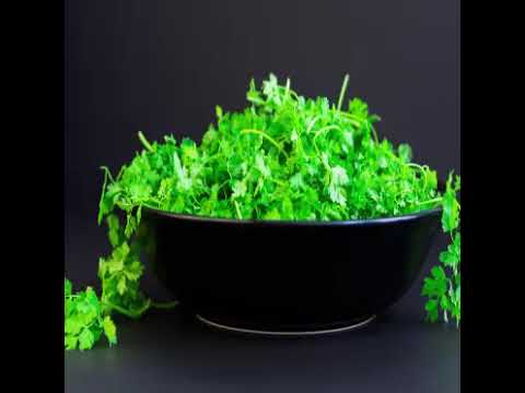 The Health Benefits of Chervil Tea Oil