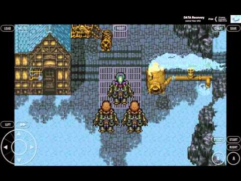FINAL FANTASY 6!!!: OLD SCHOOL MONTH