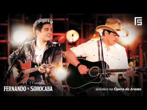 Fernando e Sorocaba - É Tenso - SUCESSO 2012