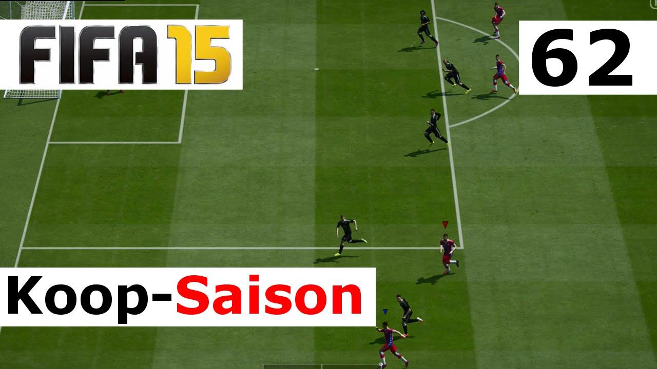 Koop-Saison #62 - BTTV & Assi Sprüche [XBOX-ONE] | FIFA15