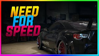 Deluxe 4 Gets Super Angry at SideArms4Reason! (Need for Speed Gameplay!)