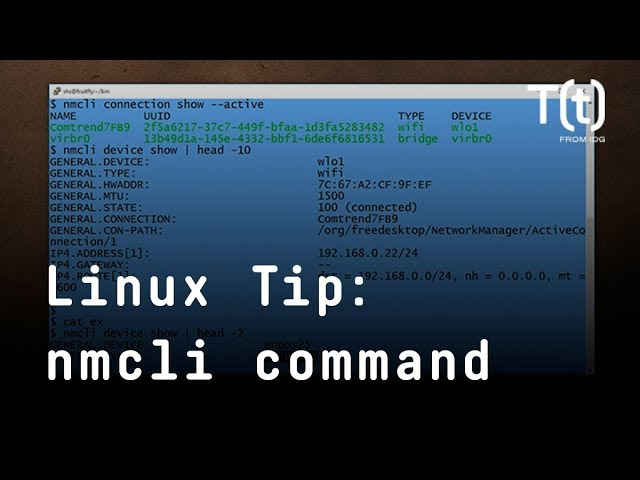 How to configure a static IP address on Linux | Network World