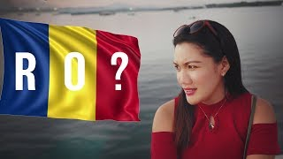 WHAT DO FILIPINOS KNOW ABOUT ROMANIA? #Philippines