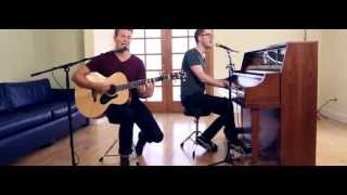 """Umbrella"" - Rihanna (Alex Goot + Tyler Ward COVER)"