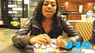 "Exclusive! Degrassi's Melinda Shankar: ""When I Was 14..."""