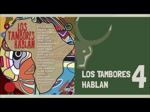 Los Tambores Hablan - Víctor Manuel & Andrés Suárez