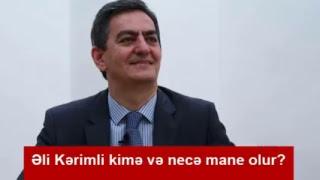 Əli Kərimli kimə və necə mane olur?