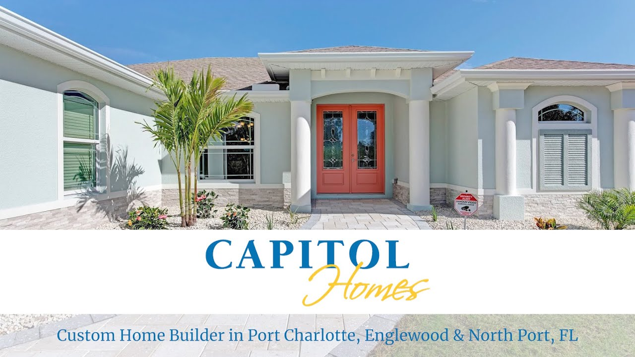 Capitol Homes Builder In Englewood
