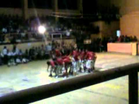 baungon dance crew