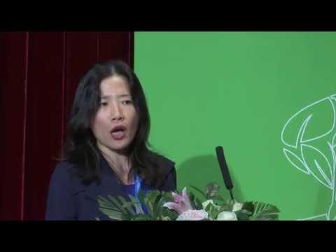 [2014 Beijing Forum] Wu Weiping | Financing China's Urban Infrastructure