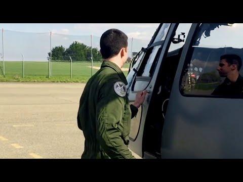 Armée de l'air - ITW Cockpit ASP Denis - 3/67