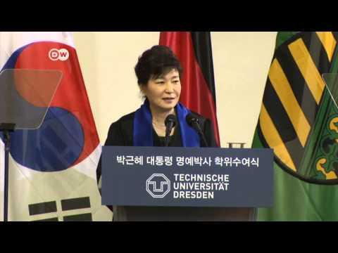 Deutsche Wiedervereinigung Vorbild für Korea |  Journal