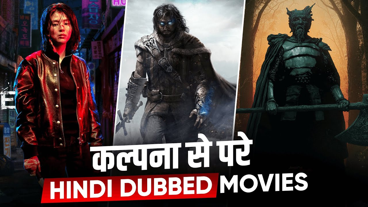Download TOP 9 Best & New Hindi Dubbed Movies & Series in Hindi & English | Moviesbolt