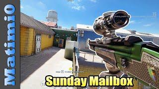 BOSG ACOG is Bad? - Sunday Mailbox - Rainbow Six Siege