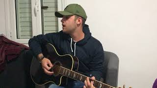 Kid From Guitar Store Over 10 Years Later Covers Just Another Day