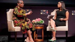 Obiageli Ezekwesili and the unwavering effort to #BringBackOurGirls