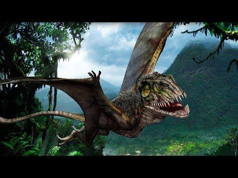 Reptiles Voladores Estos dinosaurios voladores tenían un diseño corporal justo para volar, su cuerpo era pequeño, con patas débiles y pequeñas, prácticamente no tenían cola. reptiles voladores