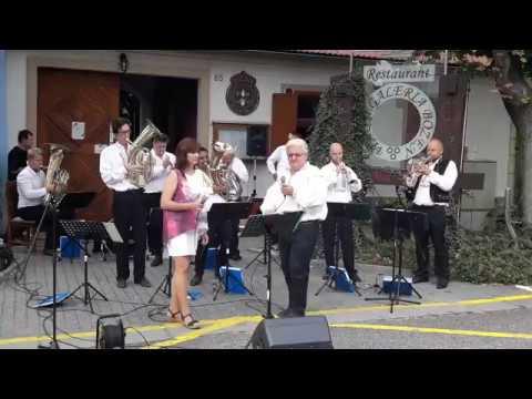Dechová Hudba Leškovanka (2) - Festival Dychovky V Preši