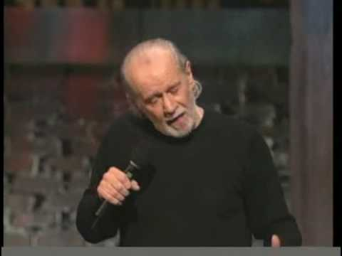 George Carlin on Business Ethics