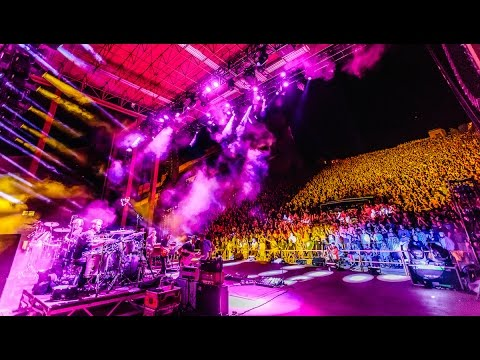 "Umphrey's McGee: ""Make It Right"" 07/03/16"